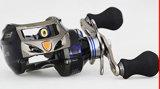 Stock Bait Casting Fishing Reel