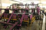 Neumático que recicla la máquina para el neumático de OTR/el neumático de la ingeniería/el neumático gigante/el neumático enorme de la torre de perforación con Ce/1000-2000kg/H