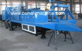 機械を形作るBohaiのカーブの屋根
