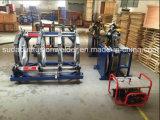 Sud800h Machine de soudage de fusion de tuyaux en plastique