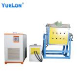 forno di fusione dello scarto del rame del riscaldamento di induzione di 160kw Yuelon da vendere