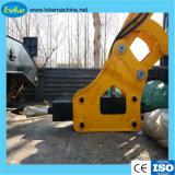 Il Manufactory cinese che fornisce l'idro escavatore del cingolo 15t con attacca/benna della rottura Hammer/0.7m3