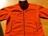 Polartec 200 полной молнией куртка