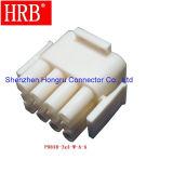 Cablaggio Ssembly del collegare con il collegare di 6.35mm da collegare/connettore della scheda