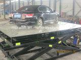 Le parking de levage avec plate-forme tournante pour l'utilisation ou de garage souterrain