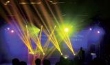 حارّ عمليّة بيع معياريّة صيغة [230و] حزمة موجية ضوء متحرّك رئيسيّة