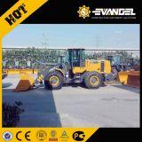 Xcm 6 톤 바퀴 로더 Lw600fv (20ton, 3.5m3)