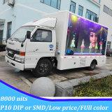 на цене экрана индикации СИД рекламировать полного цвета видео- афиши сбывания SMD арендном напольном передвижном