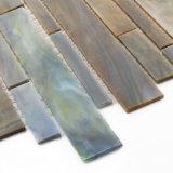 Umweltfreundliche Bodenbelag-Hersteller-antike Buntglas-Fliese