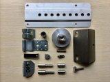 CNC di alluminio di abitudine di precisione superiore, lega di alluminio lavorante di CNC