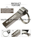 가장 새로운 USB Flash Drive 32GB 64GB 128GB Memory Stick Metal Pendrive 16GB Flash USB Stick 4GB 8GB Pen Drive Cle USB 32g Flash Disk