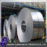 Tisco/Posco/Baosteel rodillo frío 201 bobinas de acero inoxidable 304