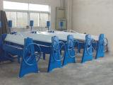 Трубопровод системы отопления производственных решений машины для формирования трубки для воздуха