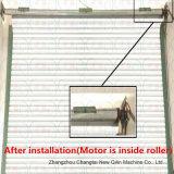 新しいおよびパテントの管のローラーシャッターモーター管状モーター