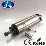 Motor 0.8kw 1.5kw 2.2kw 3kw del eje de rotación de la máquina del CNC