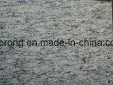 De natuurlijke Kerstman Cecilia Light Granite van Brazilië voor Countertops, de Bovenkanten van de Ijdelheid