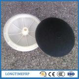 Type de mélange rotatoire aérateur de diffuseur d'air de disque