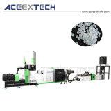 Les déchets PP Sac tissé Re-Granulation Machine