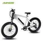 Ebike高速山の電気自転車