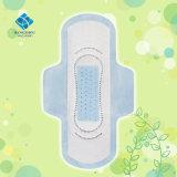 Materiale del cotone e tipo normale assorbenti igienici di alta qualità 260mm