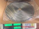 Kanzo M42 Dm05 zag het Lege Blad van de Cirkelzaag van het Staal van de Hoge snelheid voor Roestvrij staal Knipsel door buizen leiden