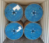 cabo distribuidor de corrente de cobre de 0.6/1kv 1X1000 XLPE/PVC