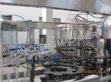 funkelndes Wasser der Glasflaschen-3000bph, das Maschine herstellt