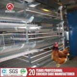 Las aves de corral controlan el envase del pollo del huevo del equipo de la vertiente para la venta