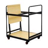 Muebles de /School del carro del vector de la prueba de la universidad