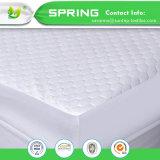 Hypoallergen silencioso protector de colchón impermeable