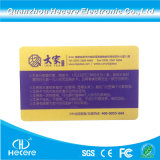 Douane Afgedrukte Slimme Kaart 125kHz/13.56MHz RFID voor Toegangsbeheer