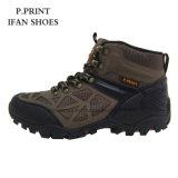 Ультрамодные напольные ботинки Hiking взбираясь высокое качество конструкции Mens