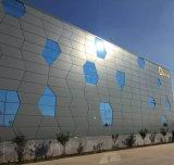 Здание 200~20000 Sqm Prefab стальное для пакгауза ехпортированного к Австралии