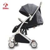 Neuer Falten-Baby-Spaziergänger des Entwurfportable-drei