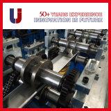 Roulis de encadrement en acier de mesure légère formant la machine