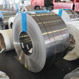 Chinesischer Fabrik-Lieferant 410s 2b mit guter Qualität trug Edelstahl-Ring auf