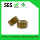 Il nastro acrilico SGS/ISO della base BOPP dell'acqua del nastro dell'imballaggio della scatola ha approvato