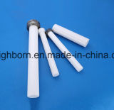 Zirconia di lucidatura d'isolamento eccellente della pompa di alta durezza di ceramica