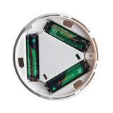 電池が付いている独立した炭素の酸化物Coの漏出探知器