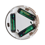 Détecteur de fuite d'oxyde carbonique indépendant avec batterie