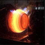 Machine à filer chaude de CNG de bas sans joint automatique de cylindre