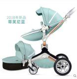 Neuer Entwurfs-heiße Mamma 2 in 1 Baby-Spaziergänger-hoher Landschaft