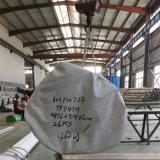 Tubo de acero inoxidable de SA-213 TP304 para la caldera