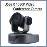 Usb 2.0 de la cámara de videoconferencia HD en red PTZ Webcam Cámara IP