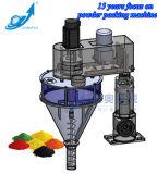 粉のパッキング(JA-15L)のためのセリウムが付いているオーガーの測定機械