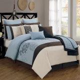 Insieme di tela dell'assestamento del Comforter del poliestere di disegno piacevole