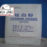 Rutilo di ceramica della polvere di prezzi bassi e diossido di titanio di Anatase