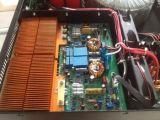 1200 Professionele Versterker van het Systeem van de Spreker van watts de Audio Correcte