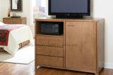 顧客用対のサイズの家具の製造業者のホテルの寝室組(KL S03)