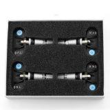 2018 горячие продажи Bluetooth TPMS с внутреннего датчика для мониторинга температуры и давления в шинах